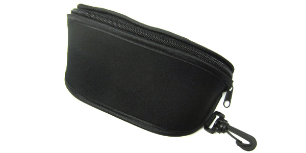 C-19L - Large Zippered Kidney Case