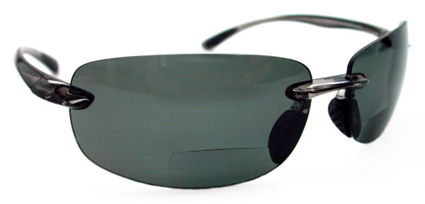 Bifocal Polarized Sunglasses Anl6