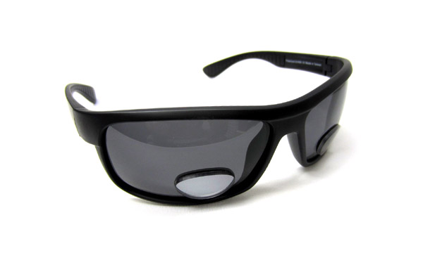 R851P/BT - Polarized Bifocal Sun Reader