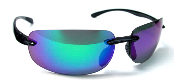 PC471P/GRRV - Polycarbonate Polarized 2.0mm lens