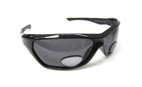 R850P/BT - Polarized Bifocal Sun Reader