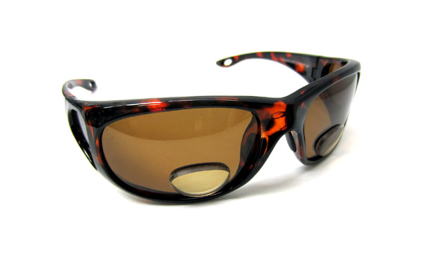 R852P/BT - Polarized Bifocal Sun Reader