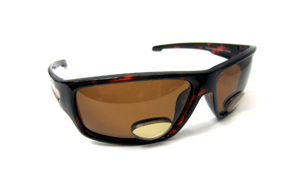 R853P/BT - Polarized Bifocal Sun Reader